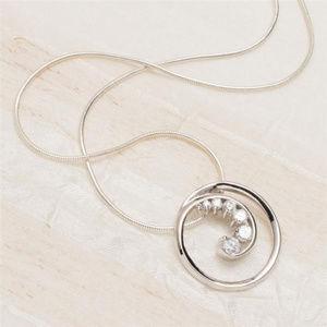 Jewelry - Fiddlehead Fern Necklace